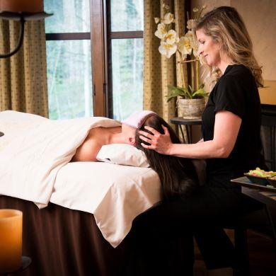 Slumber Massage